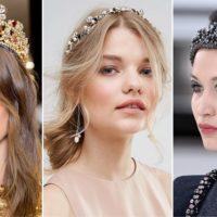 Модные ободки и обручи 2019 — универсальные аксессуары