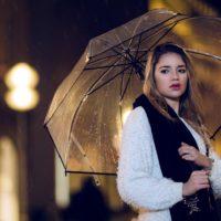 Модные мужские, женские и детские зонты 2019