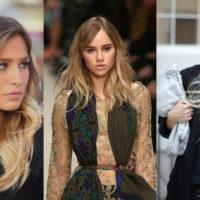 Модный блонд 2019: оттенки волос, тенденции и тренды, фото новинки