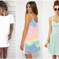 Модные летние платья 2019 и сарафаны: ТОП 10 на фото