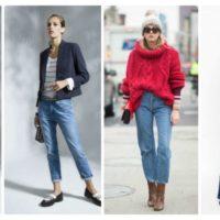 Модные женские джинсы весна-лето 2019 — 180 фото