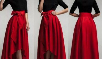 13 трендов в женской одежде 2019-2020 годов