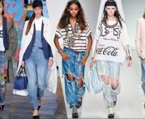 Чего ждать от моды в 2020: фото