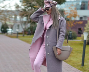 Модные женские пальто 2019-2020: 5 трендов