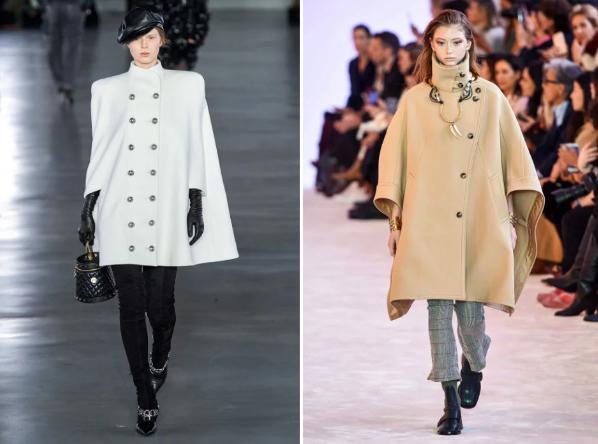 Женские пальто 2021-2022 (ТОП 5 трендов)