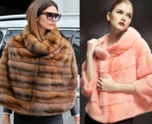 Мода осень – зима 2019 – 2020: верхняя женская одежда