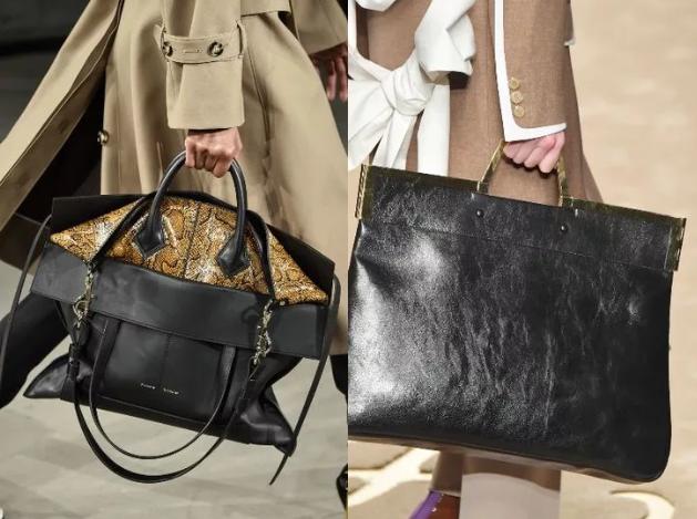 сумки под кожу рептилий 2020