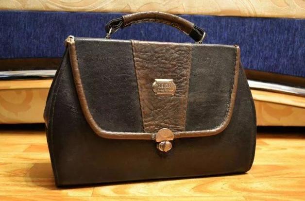 сумка 90х годов
