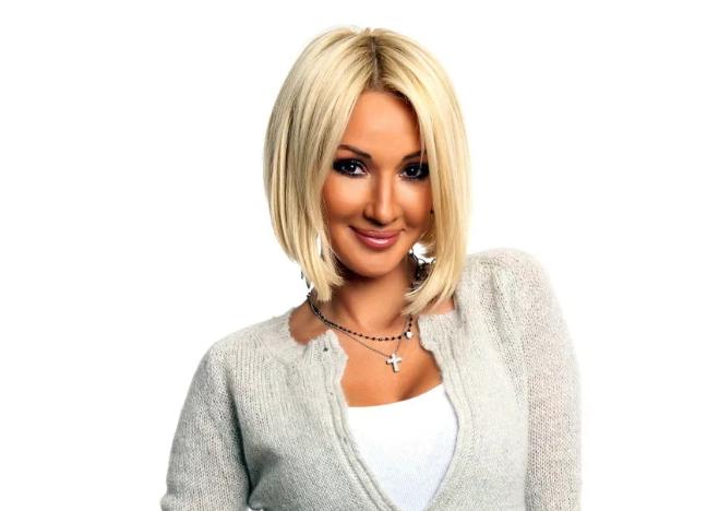 Лера Кудрявцева фото сейчас 2019