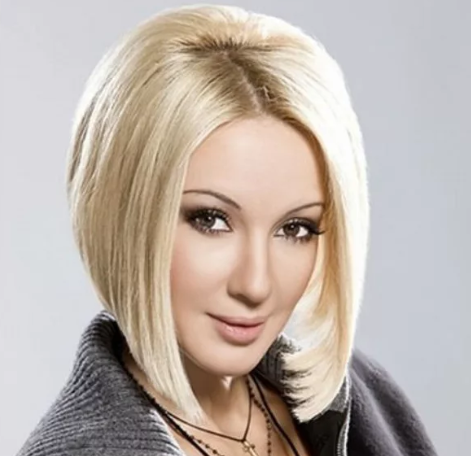 Лера Кудрявцева фото 2019