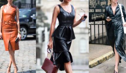 Какие платья модные в 2020 году