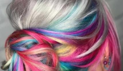 Модное окрашивание волос 2020: тенденции