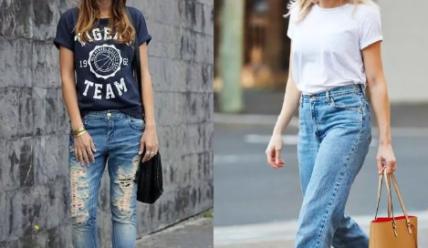 Модные женские джинсы 2020: тренды