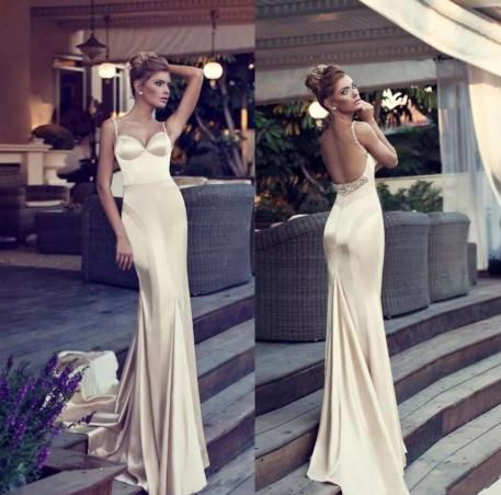 Модные платья на выпускной 2020