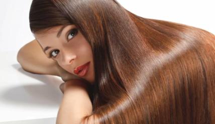 Маски для волос в домашних условиях для блеска и гладкости