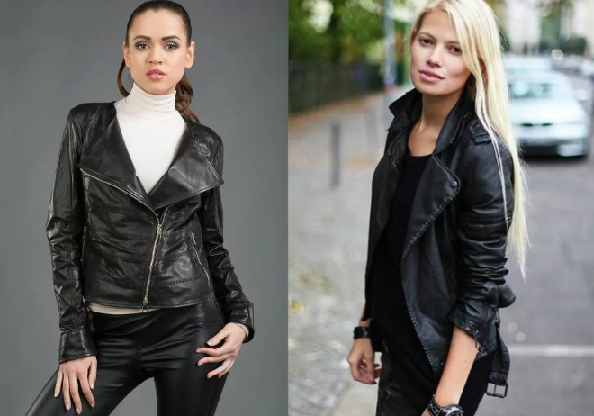 куртка косуха женская 2020