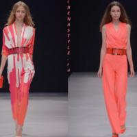 Модные тенденции лета 2020 года
