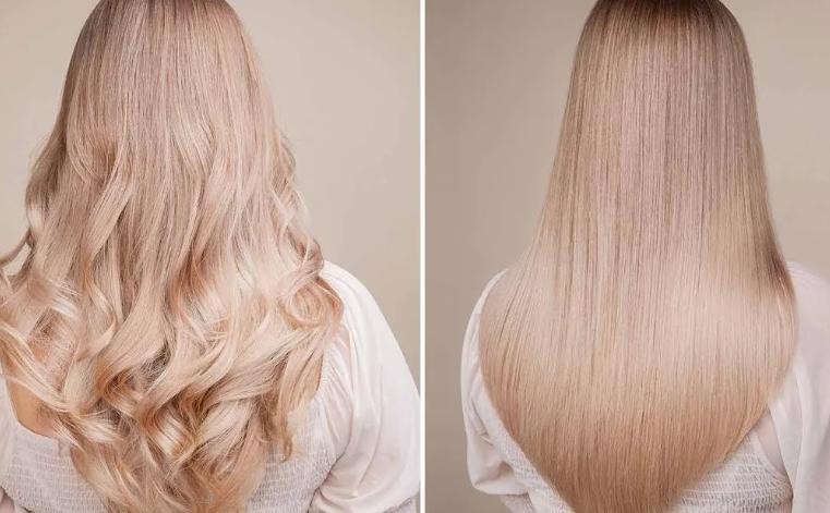 лисий хвост стрижка на длинные волосы фото