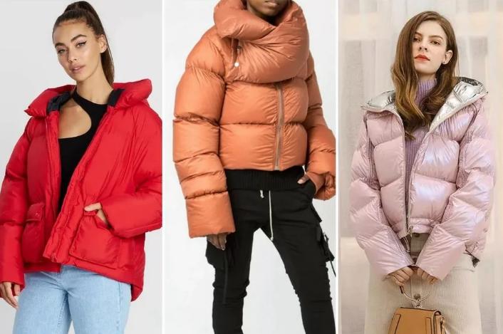 Мода осень 2021
