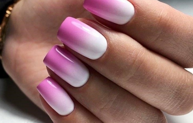 Новинки дизайна ногтей 2021