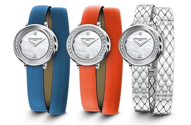 модные женские наручные часы весна-лето 2019, фото новинки 2