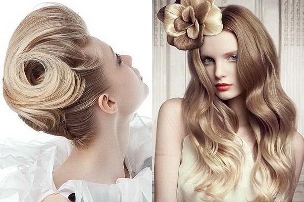 модный блонд 2019, тенденции и тренды на длинные, средние и короткие волосы фото 7