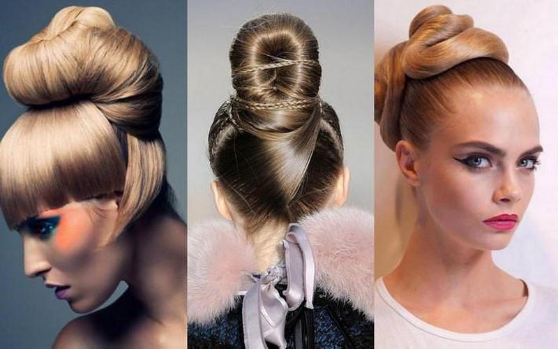 идеи и новинки на длинные волосы фото 2