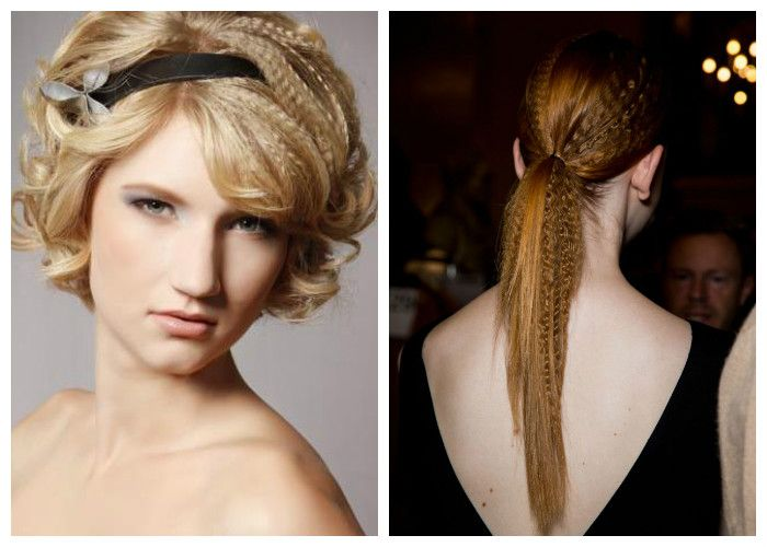 идеи и новинки на длинные волосы фото 5
