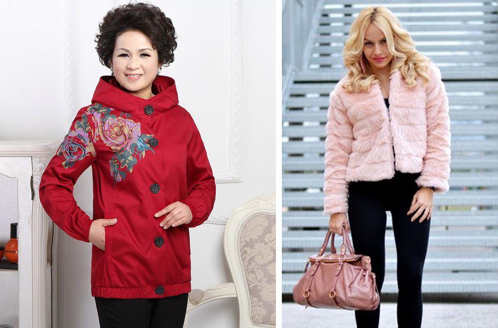 модные женские куртки весна 2019 для женщин 40+