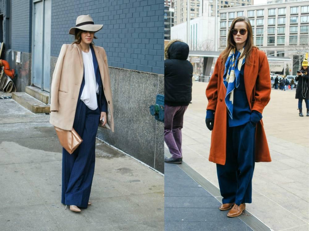 кашемировые, вязаные и драповые пальто фото 7