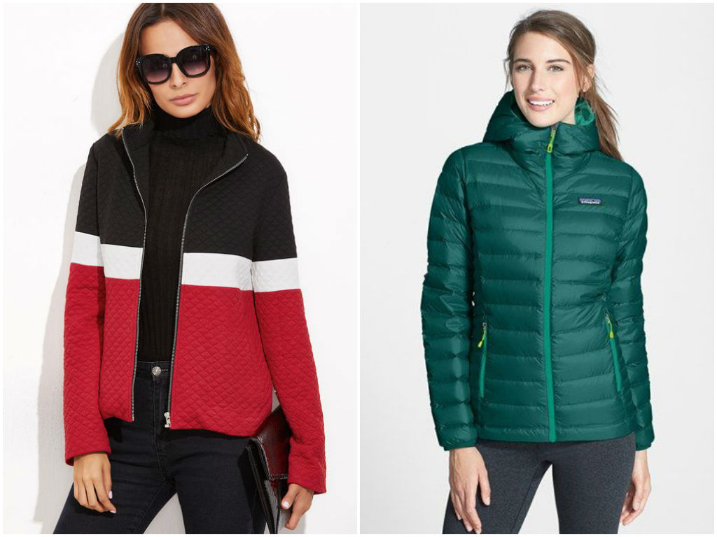 модные женские куртки весна 2019 для женщин 40+, фото новинки и тенденции 1