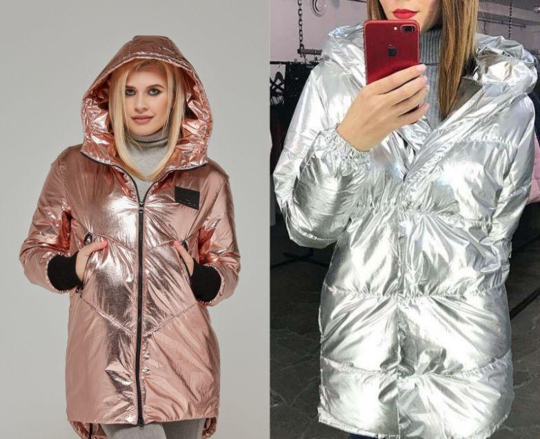 модные женские куртки весна 2019 для женщин 40+, фото новинки и тенденции 4