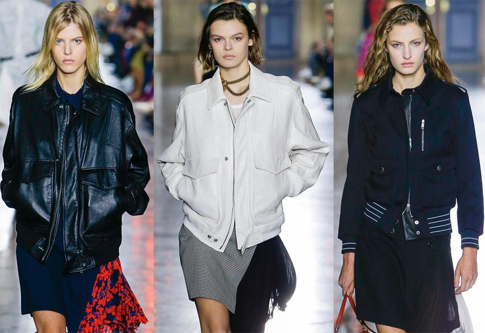 модные женские куртки весна 2019 для женщин 40+, фото новинки и тенденции 6