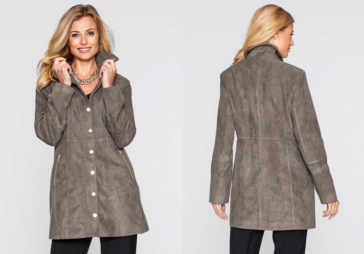 женские куртки весна 2019 для 40 лет, модные тенденции, тренды и новинки на фото 3