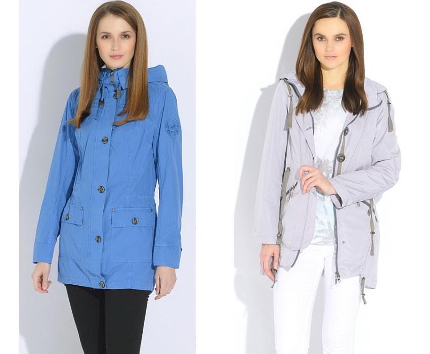 модные женские куртки весна 2019 для женщин 40+, фото новинки и тенденции 8