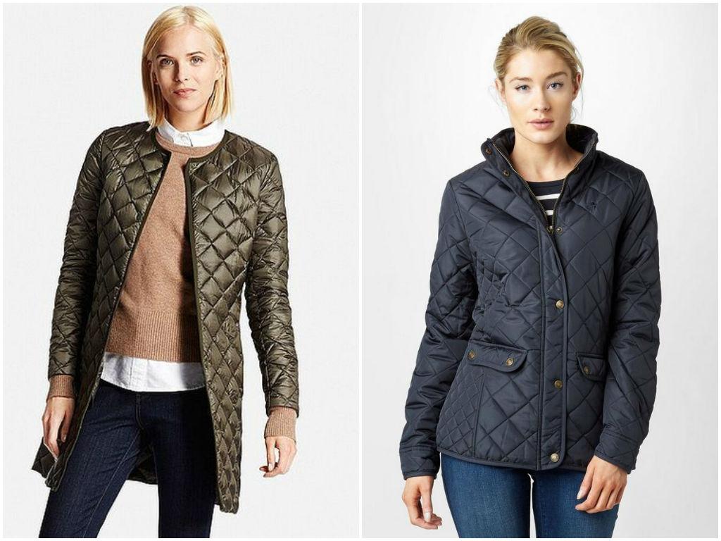 женские куртки весна 2019 для 40 лет, модные тенденции, тренды и новинки на фото 6