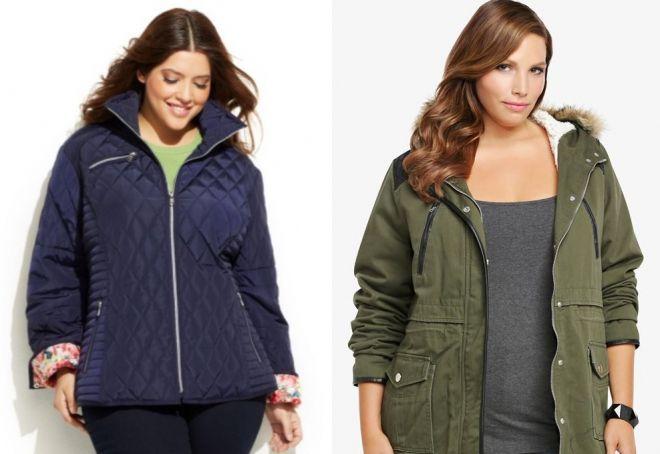 женские куртки весна 2019 для 40 лет, модные тенденции, тренды и новинки на фото 8