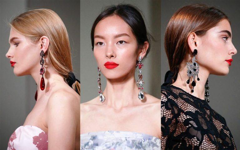 самая модная бижутерия и красивые украшения, фото новинки 11