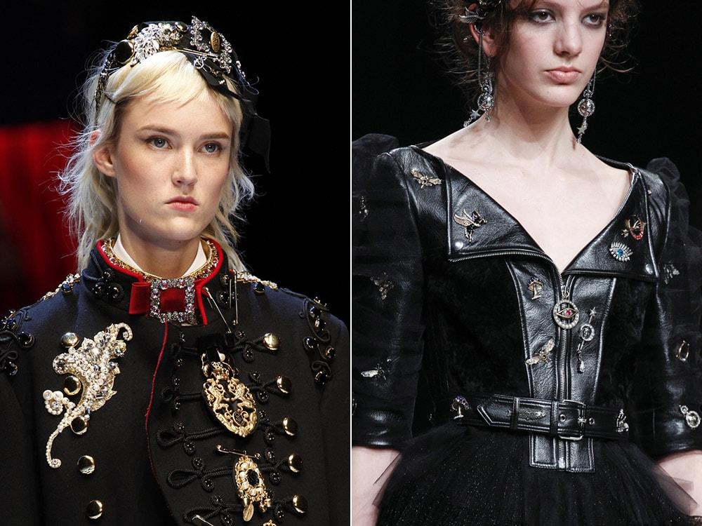 самая модная бижутерия и красивые украшения, фото новинки 14