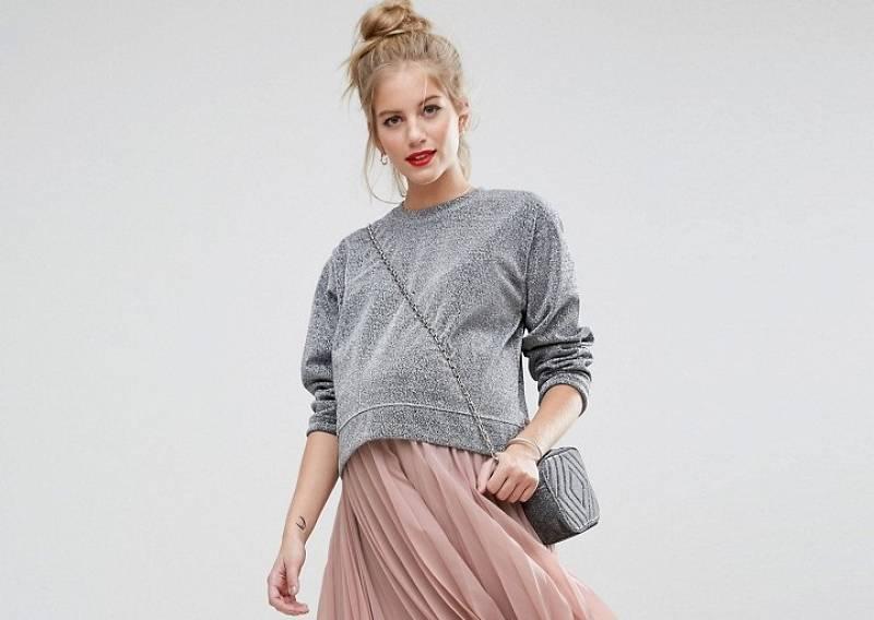 мода для беременных женщин весна-лето 2019, фото 11