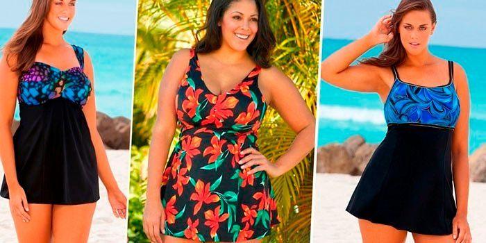 пляжная мода для беременных 2019 фото 5