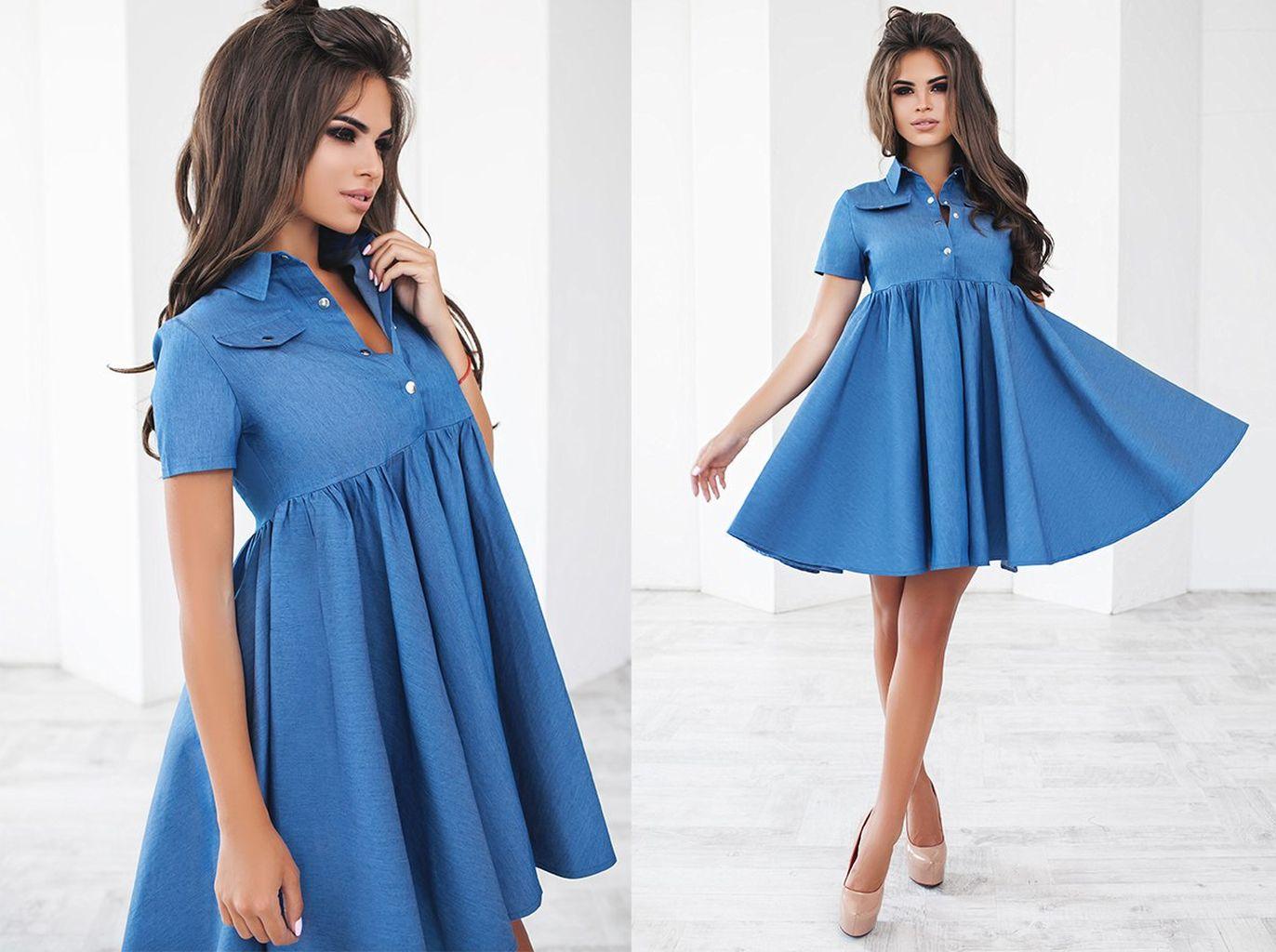 платья и юбки в пол для беременных, модные тенденции 2019 фото 5