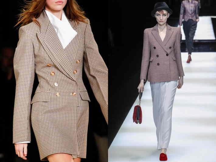 модные пиджаки и жакеты на весну и лето 2019