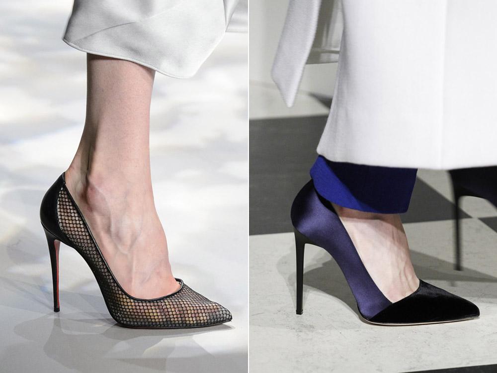самые модные модели женских туфель 2019 года фото 3