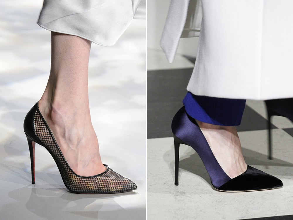 модные туфли на выпускной 2019, фото новинки 7